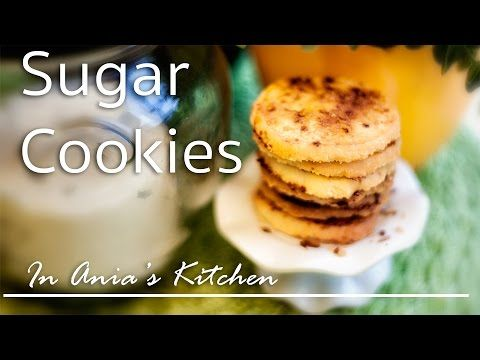 196 best in anias kitchen recipes images on pinterest kitchen sugar cookies kruche ciasteczka z cukrem polish and european food recipe 212 forumfinder Gallery