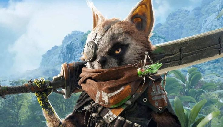 Biomutant Release Date and Collector's Edition Guide (With