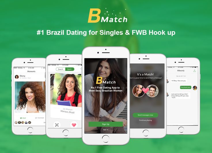 Brazilian dating site - Free online dating in Brazil