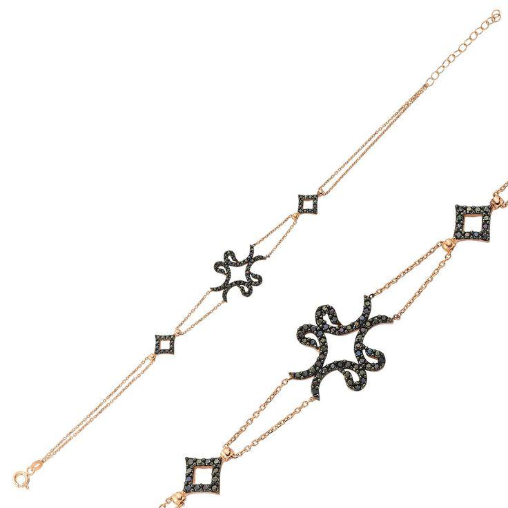 Four Waw Designer Bracelet