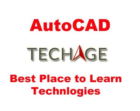 Join TechAge Academy For AutoCAD Industrial Training in Noida, Delhi, Faridabad.Call For any Query:- +91-9212043532 +91-9212063532 Visit:- http://www.techageacademy.com/autocad-6-weeks/