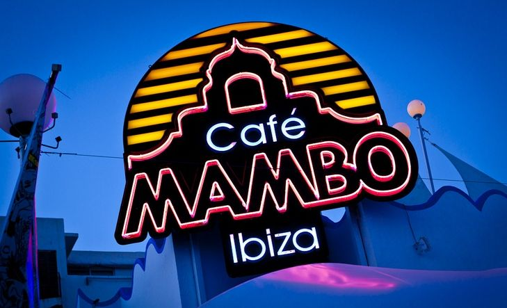 Cafe Mambo Ibiza The legendary sunset cafe in the heart of the Sunset Strip in Ibiza. FREE Entrance, always and forever! www.facebook.com/mamboibiza https://twitter.com/Mamboibiza www.instagram.com/Mamboibiza