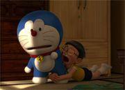 Doraemon & Nobita Puzzle 3D