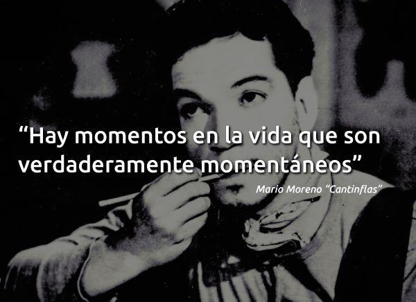 10 frases memorables de Cantinflas que son #MuyTuiteables