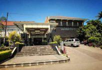 UC UGM Hotel & Convention (University Club) Yogyakarta