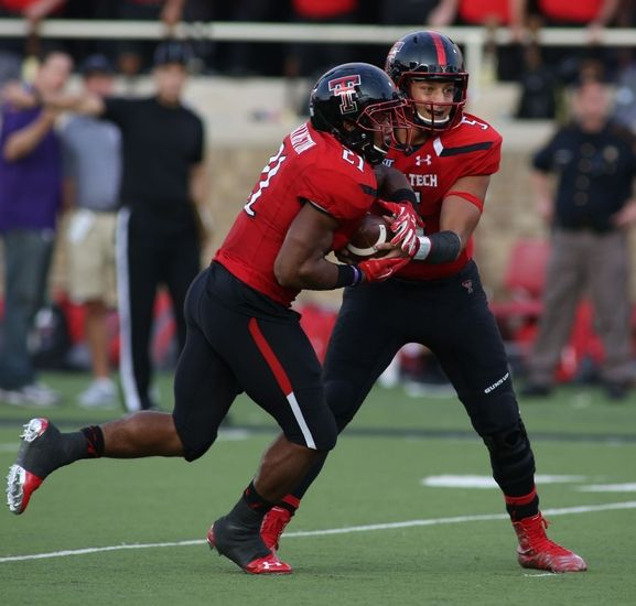 Texas Tech vs. Oklahoma State - 10/31/15 College Football Pick, Odds, and Prediction