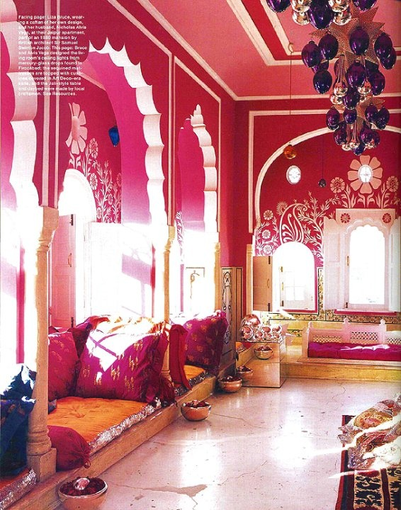 32 best Majlis Seating images on Pinterest | Interiors, Moroccan ...
