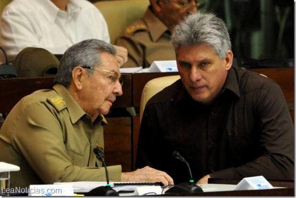 Deseperados por inversiones extranjeras, gobierno cubano promete que no expropiará - http://www.leanoticias.com/2014/06/27/deseperados-porque-vengan-inversiones-extranjeras-gobierno-cubano-promete-que-expropiara/