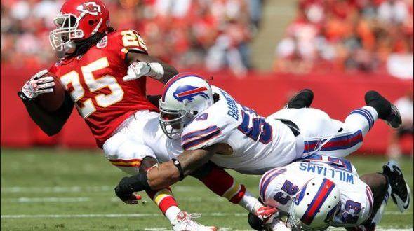Kansas City Chiefs vs Buffalo Bills