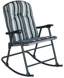 Portable Rocking Chairs -Cambria from Prime Products - PPL Motor Homes