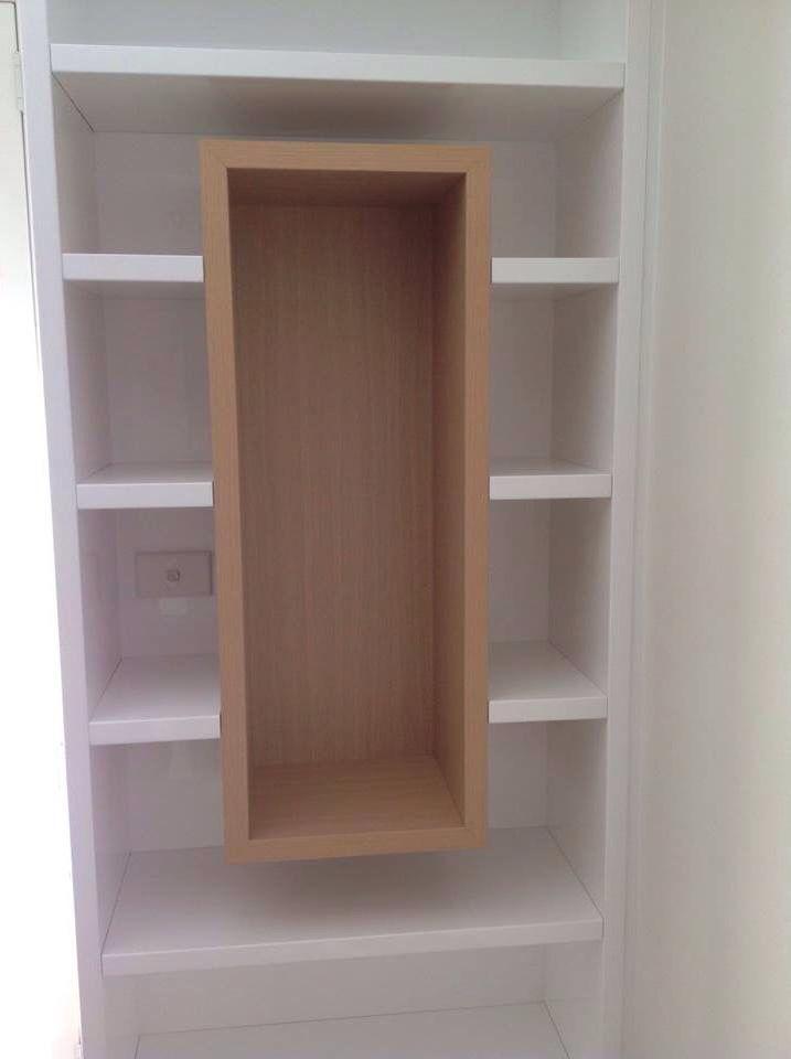 Tuross Oak feature box
