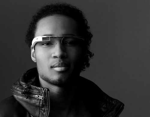 Google Works Toward Better Connectivity w/Project Glass