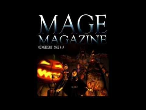 MAGE Magazine Issue 19