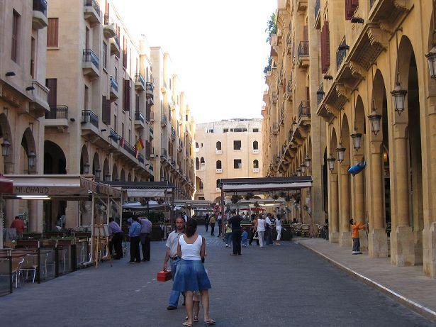 Beiroet Libanon  2005  (Beirut  Lebanon)