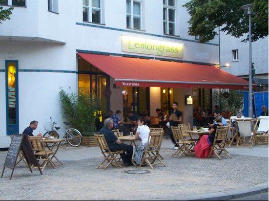 Home - Lemongrass - vietnamesisches Restaurant und Sushi Bar