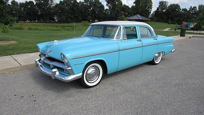 1000 images about plymouth for 1955 on pinterest model for 1955 plymouth belvedere 4 door sedan