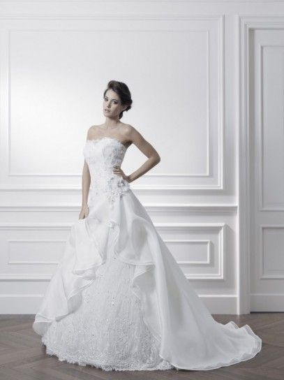 Gritti abiti da sposa 2015
