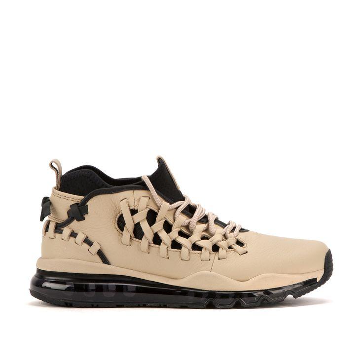 Nike Air Max Trainer 17 (Beige / Schwarz) #lpu #sneaker #sneakers