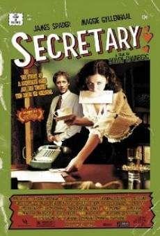 La secretaria - Peliculas Online