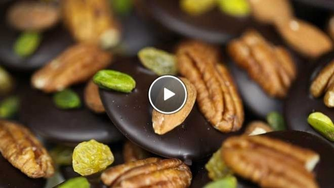 Chocoladeflikken - Rudolph's Bakery | 24Kitchen