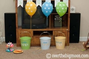 great easter basket ideas...I'm so doing this! by lola