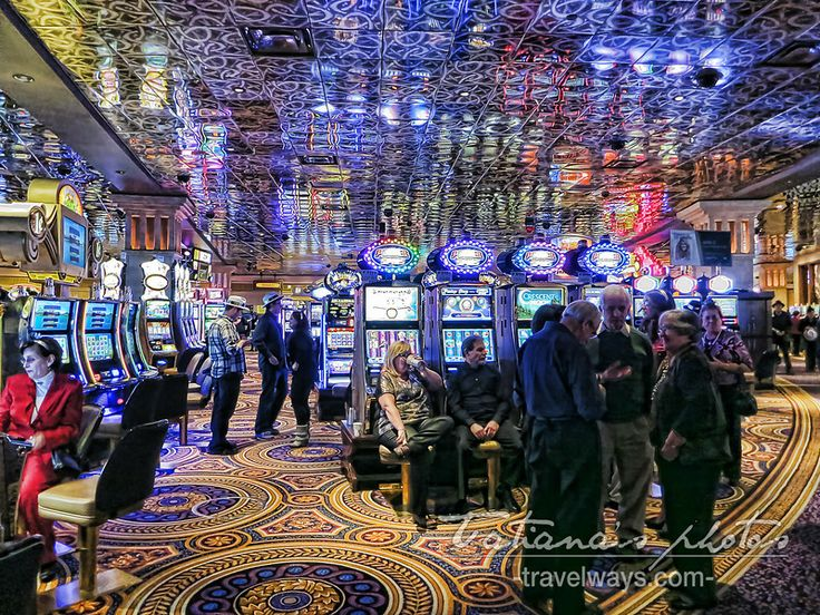 Windsor casino new year lake charles gambling casino