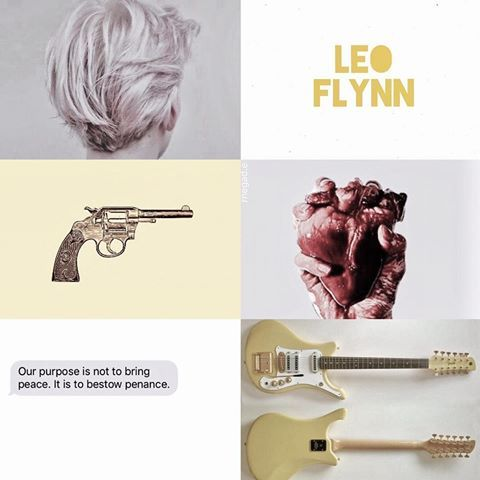 "LEO FLYNN | ""The only imperfection was a small scar running through his left eyebrow—a relic from his first years—but despite the mark, Leo Flynn looked more god than monster.""  •  •  •  MONSTERS OF VERITY: THIS SAVAGE SONG 4/4  #photography #aesthetic #edits #leoflynn #kateharker #augustflynn #ilsaflynn #corsai #malchai #sunai #music #thissavagesong #ourdarkduet #veschwab #victoriaschwab #monster #yellow #pale #dark #monstersofverity #yafiction #books #bookshelf #bookstagram"