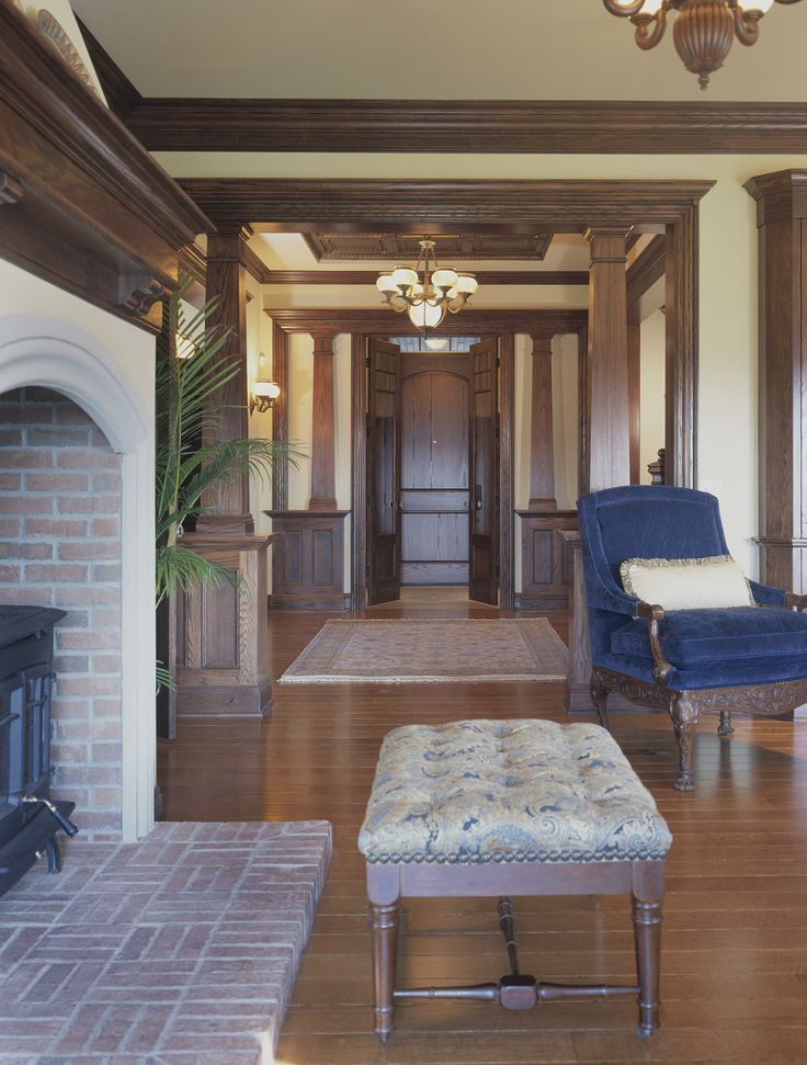 foyer and entryways - photo #23