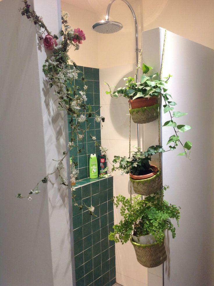 19 best Aménagements sdb images on Pinterest Bathroom, Modern - mauvaises odeurs canalisations salle de bain