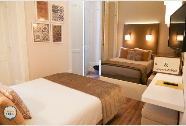 My Story Hotel Ouro – Lisboa