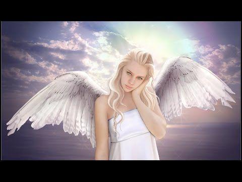 Tu Angel protector segun tu Signo - YouTube