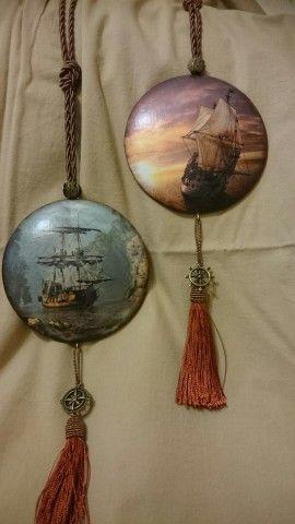 Настенные медальоны
