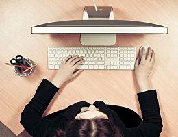 7 Tips for Healthy Office Ergonomics