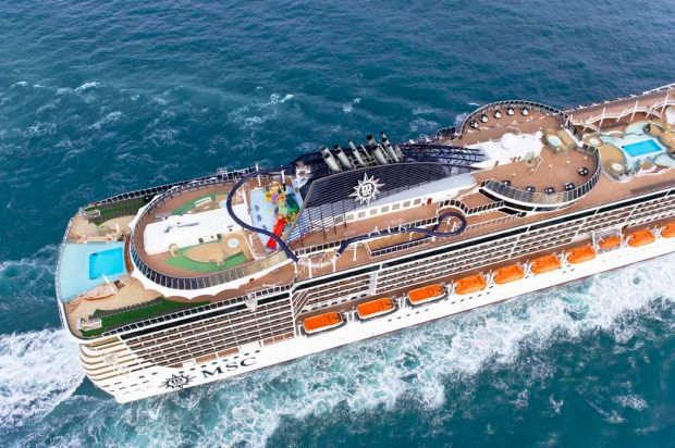 Being one of the trusted tour operators in NZ, Lets Cruise Ltd offer outstanding Mediterranean Cruises Service at affordable cost.