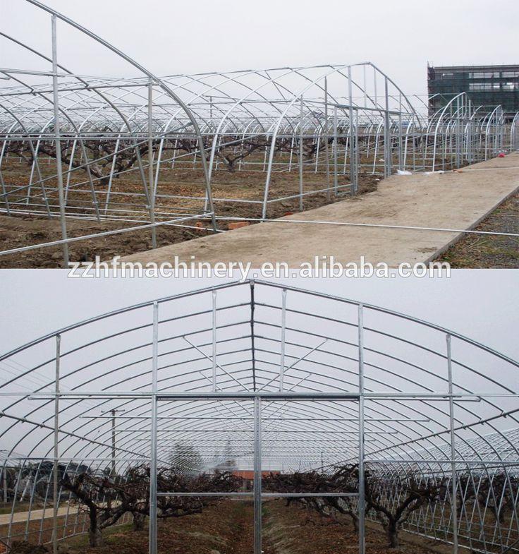 Single span farm using greenhouse tent for sale, View greenhouse tent , Huifa Product Details from Zhengzhou Huifa Machinery Co., Ltd. on Alibaba.com