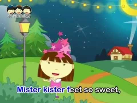 《Tongue Twister》Mo Mi Mo Me And Me Me Mo Mi (Song) Mo mi mo me send me a toe Me me mo mi get me a mole Mo mi mo me send me a toe Me me mo mi get me a mole Mister kister feet so sweet Mister kister where will I eat!?