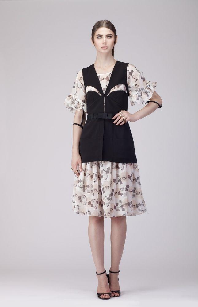 BABE VEST http://shop.109.ro/product/babe-vest