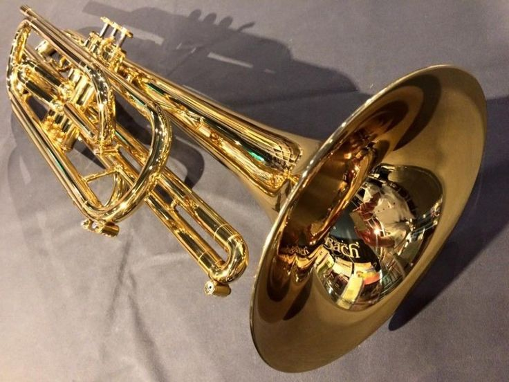 Getzen 994 Eterna Series BB Bass Trumpet with Case Good Condition | eBay