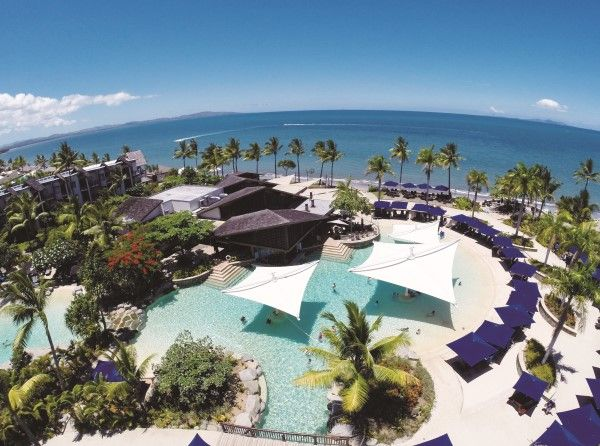Radisson BLU Fiji Resort