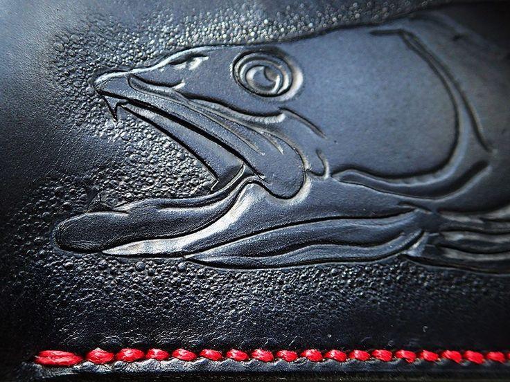 Zander Wallet – Stanescu Leathercraft