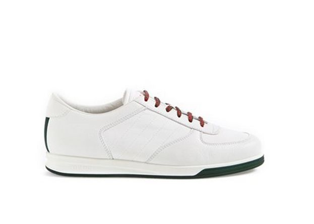 8a0247c58e72c Throwback Thursday  Vintage Gucci Sneakers