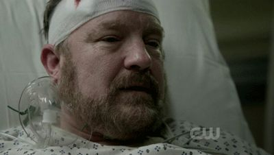 One of the saddest and heartbreaking moments in supernatural.