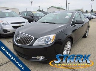 Used 2015 Buick Verano Convenience for Sale in Stoughton, WI