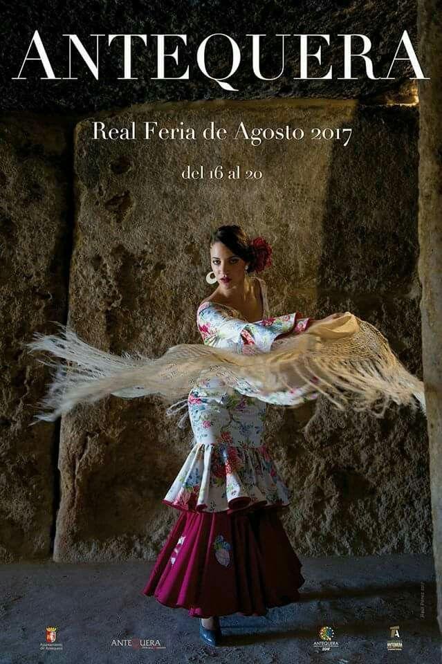 Del 16 al 20 de agosto te invitamos a venir a Antequera y disfrutar con nosotros de su Real Feria de Agosto, además de poder descubrir su gran riqueza patrimonial y su rica y variada gastronomía.