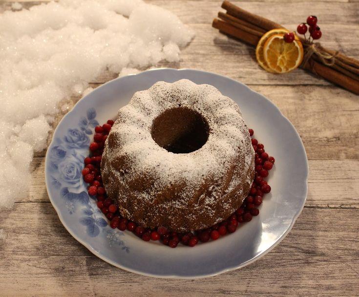 Ranteita myöjen taikinasa: Joulumuorin gluteeniton herkkukakku