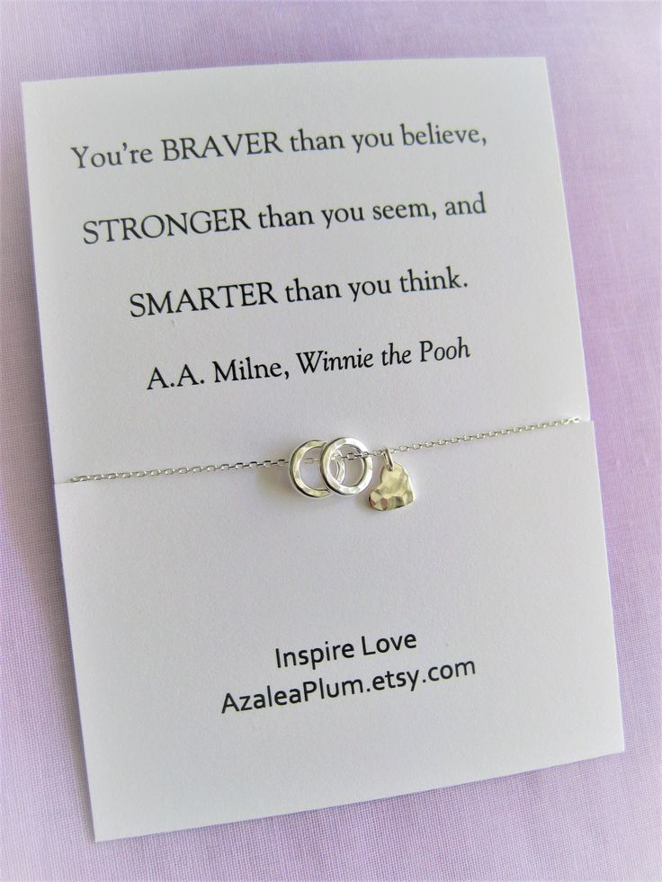 21st birthday gift for daughter solid sterling silver