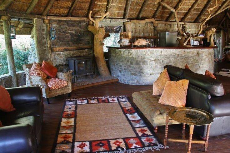 Sibuya Forest Camp Lodge interior