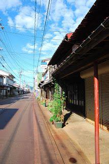 美田舎 − Be INAKA! − The Japanese Beautiful in a country.