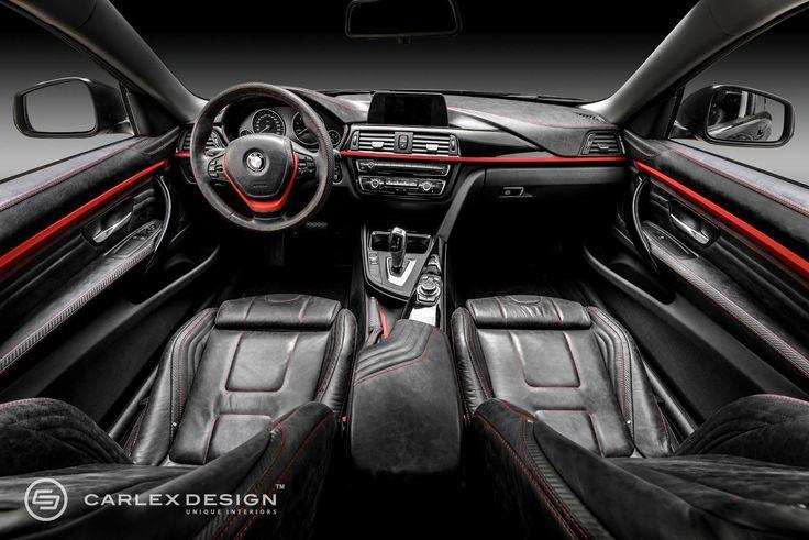 Carlex Design BMW 4er Tuning
