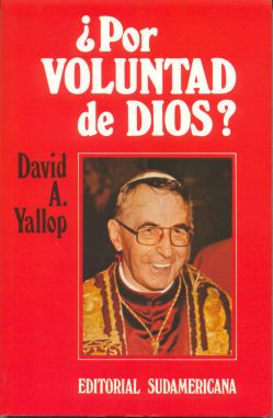 Conoceréis la Verdad - La misteriosa muerte del papa Juan Pablo I